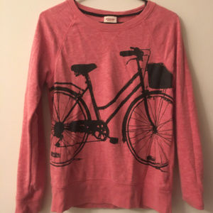 Bicycle Long-Sleeve Shirt S